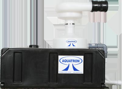 Aquatron 2×50