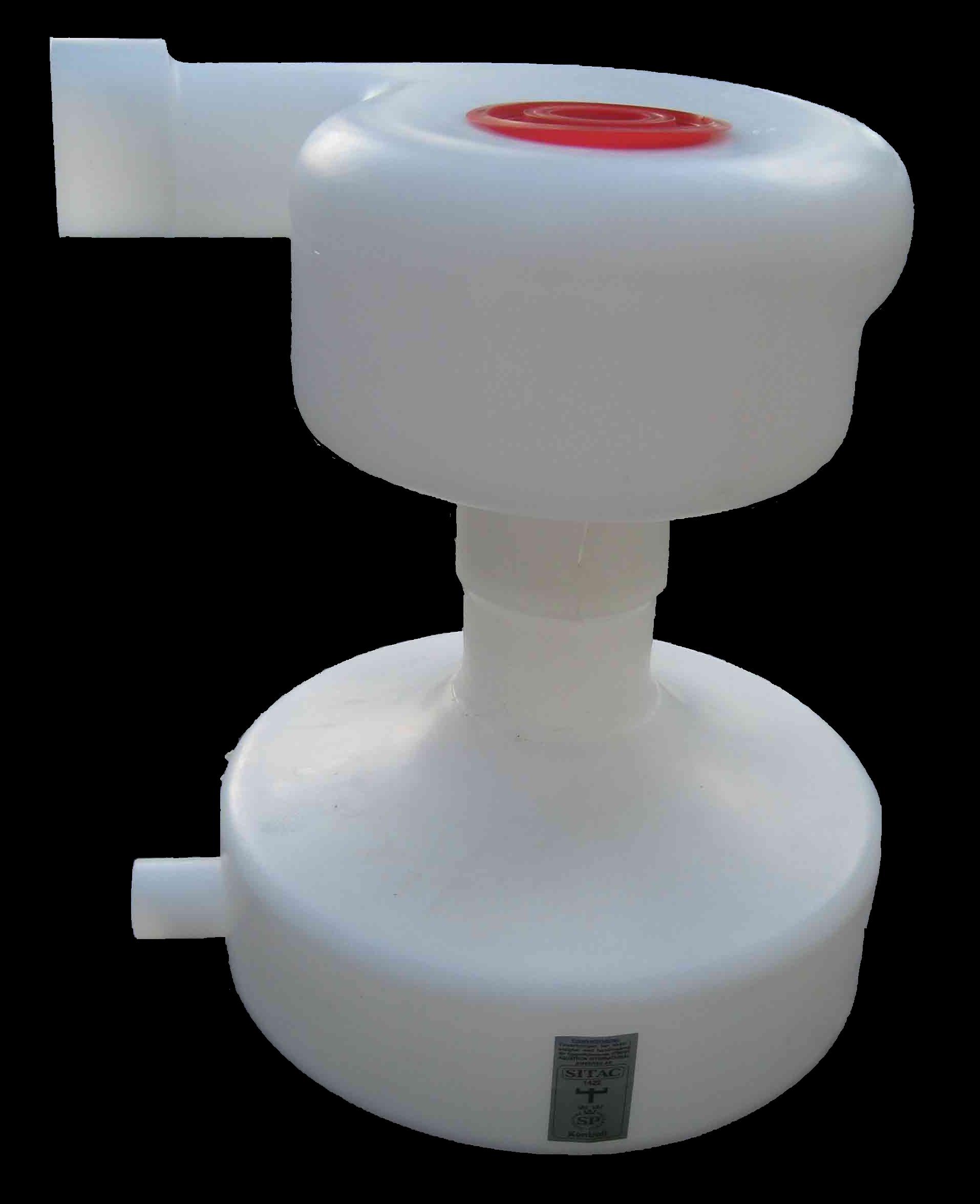 Aquatron Separator