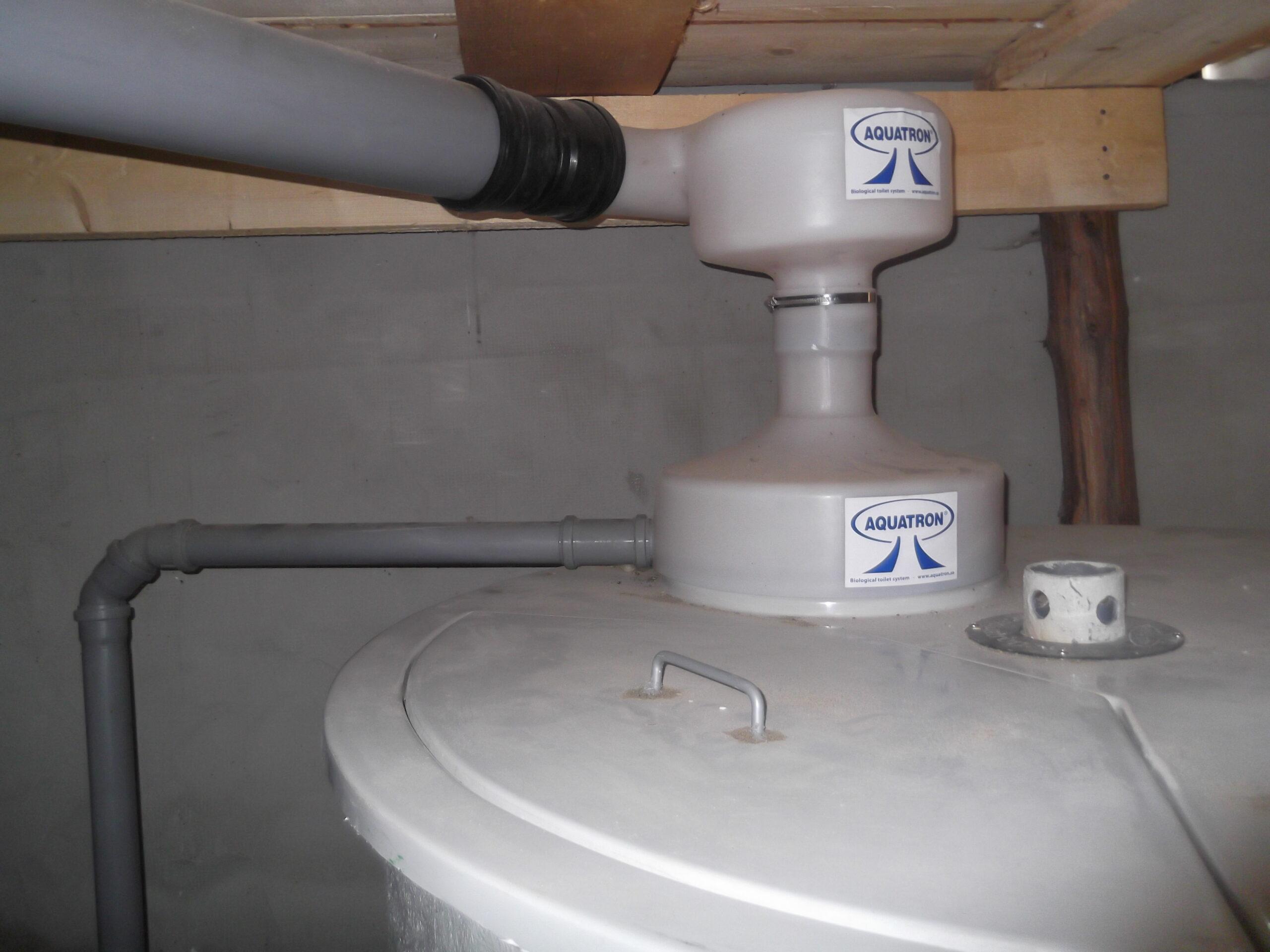 Aquatron 4×200, Romania