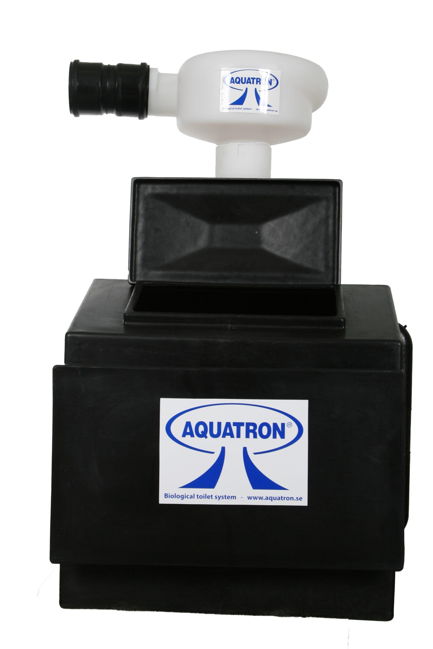 Aquatron 90