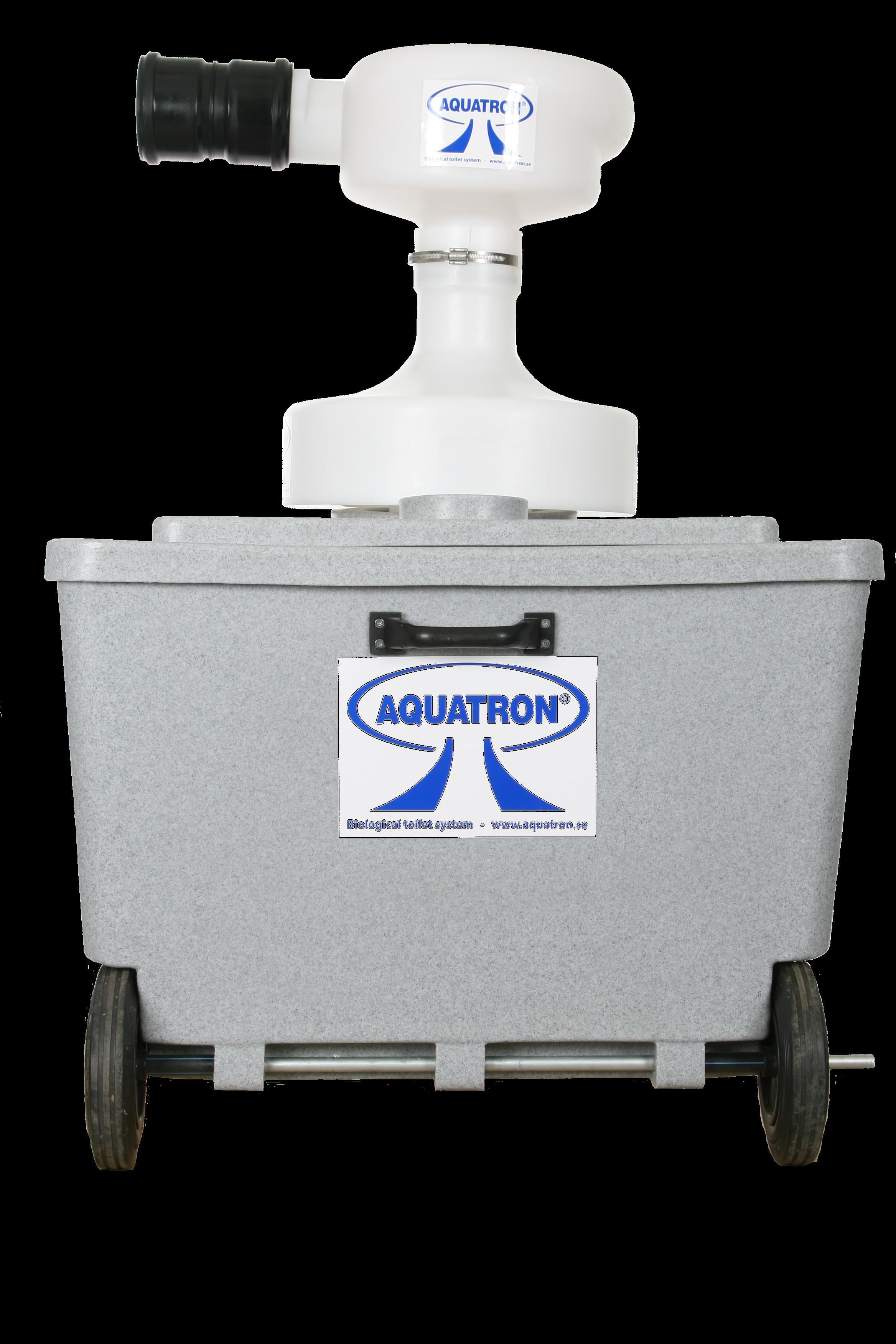 Aquatron Wagon