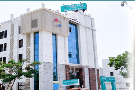 Konark Hospitals in Jeedimetla, Hyderabad