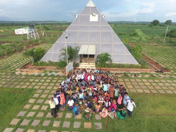 Quantum Life University, Vikarabad, Telangana